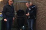 BBQ Geweld - Het begin