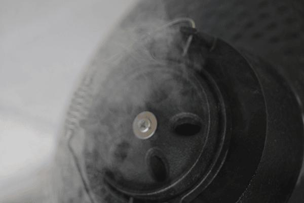 Waarom we gerechten roken